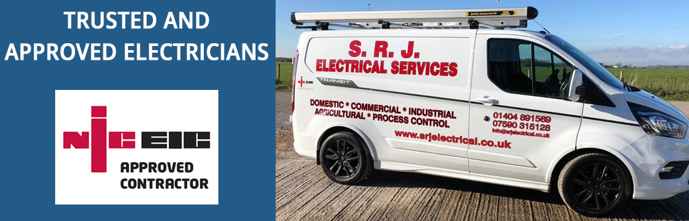 Electrician Axminster