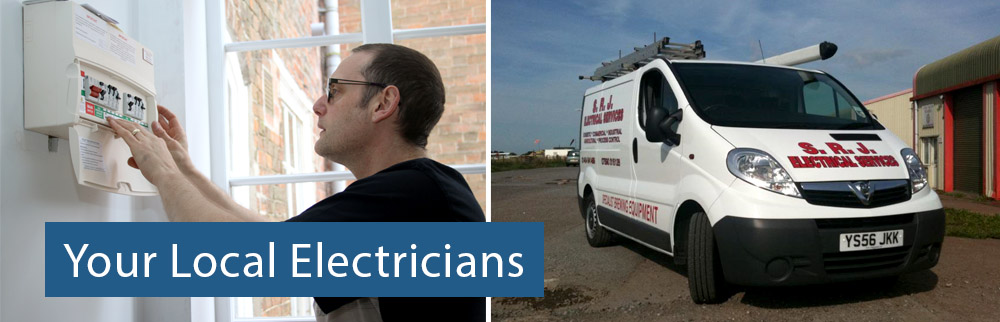 Electrician Devon